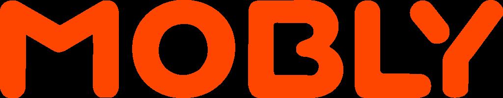 Mobly company's logo