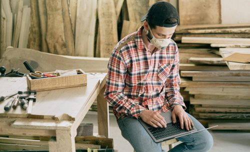 How Industry 4.0 transforms the furniture sector