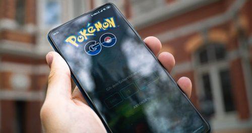 Os criadores de Pokémon Go se tornarão a plataforma líder de Realidade Aumentada móvel?