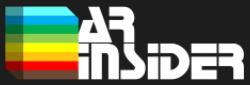 logo da AR Insider
