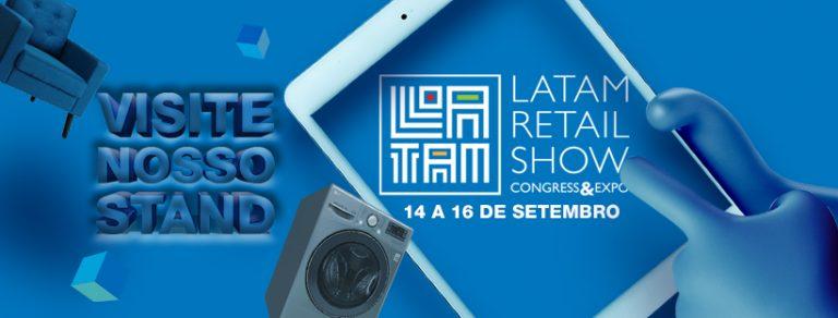Latam retail show primeiro dia de evento