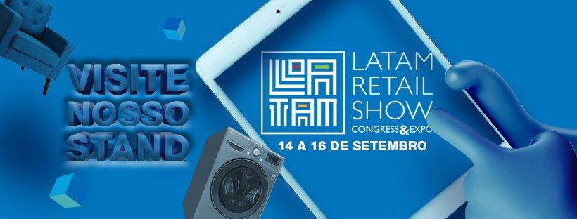You are currently viewing Saiba como foi o primeiro dia do LATAM Retail Show 2021
